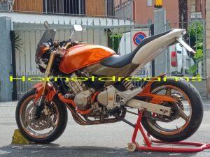 Kit codone corto Hornet 600 2003 2006